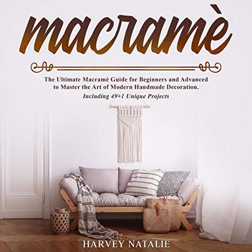 Macramé Titelbild