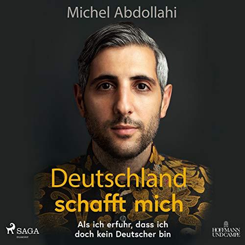 Deutschland schafft mich! cover art