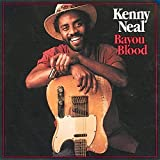Songtexte von Kenny Neal - Bayou Blood