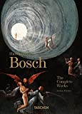 Jérôme Bosch. L'oeuvre complet. 40th Anniversary Edition