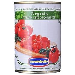 スピガドーロ オーガニック・ダイストマト 400g