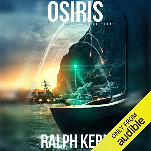 Osiris cover art