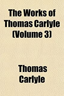 The Works of Thomas Carlyle (Volume 3); The French Revolution