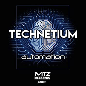 Automation EP