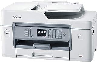 ブラザー プリンター A3 インクジェット複合機 MFC-J6583CDW ( FAX ADF 有線・無線LAN 1段トレイ 両面印刷 )