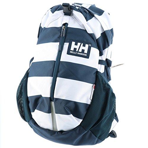 (ヘリーハンセン) HELLY HANSEN リュックサック デイパック SKARSTIND 20 4.ボーダーネイビー