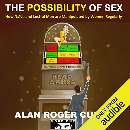 Couverture de The Possibility of Sex