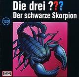 Die drei Fragezeichen – Der schwarze Skorpion – Folge 120