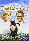 That Darn Cat! (1965) [DVD] [Reino Unido]