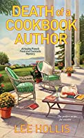 Death of a Cookbook Author (Hayley Powell Mystery)