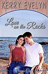 Lorelei's Lit Lair Recommends… Love on The Rocks by Kerry Evelyn!