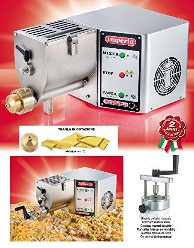 Máquina de hacer pasta Imperia gk033