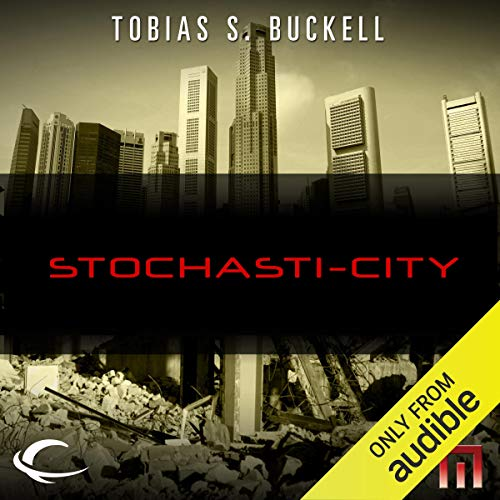Stochasti-City Titelbild