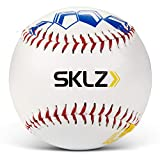 SKLZ Pitch Training Baseball with Finger Placement Markers