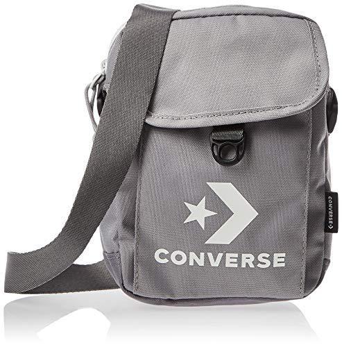 Converse Unisex-Erwachsene Poly Cross Body 2 Nierenschale, Delfin, 3.5l
