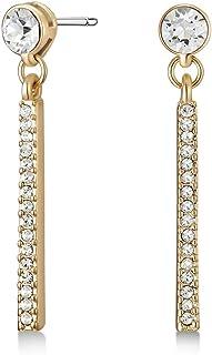 Mestige Women Earring MSER4020 with Swarovski Crystals