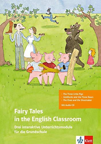Lurtz, C: Fairy Tales in the English Classroom/m. CD