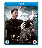 Ip Man 2 (Special Collector's Edition) [Blu-ray] [Reino Unido]