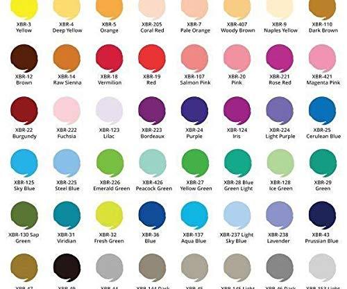 Pintura acuarela Koi para Colorear Pincel Lápiz Magenta Rosa, Sakura, Acuarela, No permanentes, Marcadores, Marcadores, materiales de Arte
