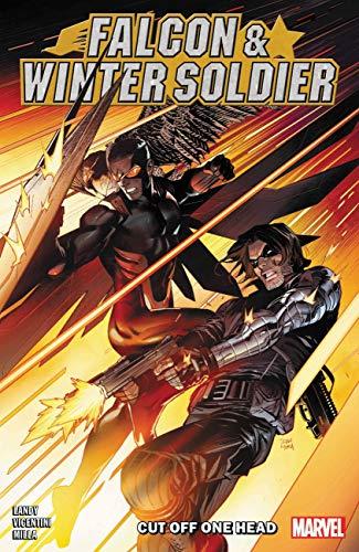 Falcon & Winter Soldier Vol. 1 (Falcon & Winter Soldier, 1)