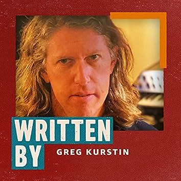 Written By Greg Kurstin