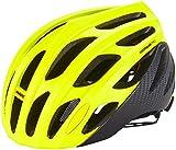 MAVIC Ksyrium Pro MIPS - Casco de Bicicleta Hombre - Amarillo/Negro Contorno de la Cabeza L | 57-61cm 2019
