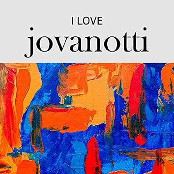 I Love Jovanotti