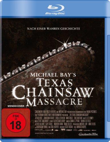 Michael Bay's Texas Chainsaw Massacre...
