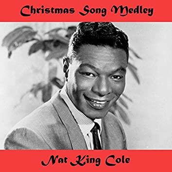 Christmas Songs Medley: The Christmas Song / The First Noel / Silent Night / Deck the Hall / Take Me Back to Toyland / Santa Claus Is Coming to Town / O Holy Night / O Little Town of Bethlehem / MRS. Santa Claus / Hark! The Herald Angels Sing