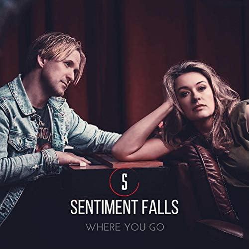 Sentiment Falls