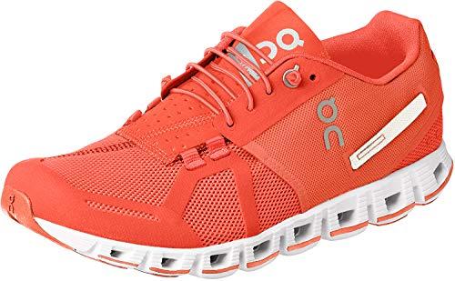 ON Cloudsurfer - Zapatillas de running para mujer, rojo, 36.5 EU