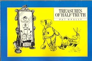 Treasures of Half Truth 0941214478 Book Cover