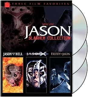 Best jason slasher collection Reviews