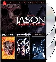 New Line Jason Slasher Collection