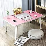 Table De Console De Jeu, Bureau Étudiant, Table Spacieuse avec Fente pour Carte Et...