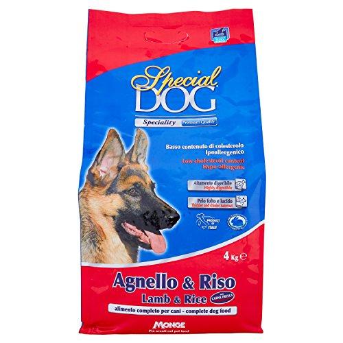 Special Dog Crocchette - 4 kg