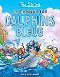 Le Trésor des dauphins bleus