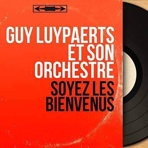 Guy Luypaerts Et Son Orchestre