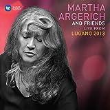 Songtexte von Martha Argerich - Live From Lugano 2013
