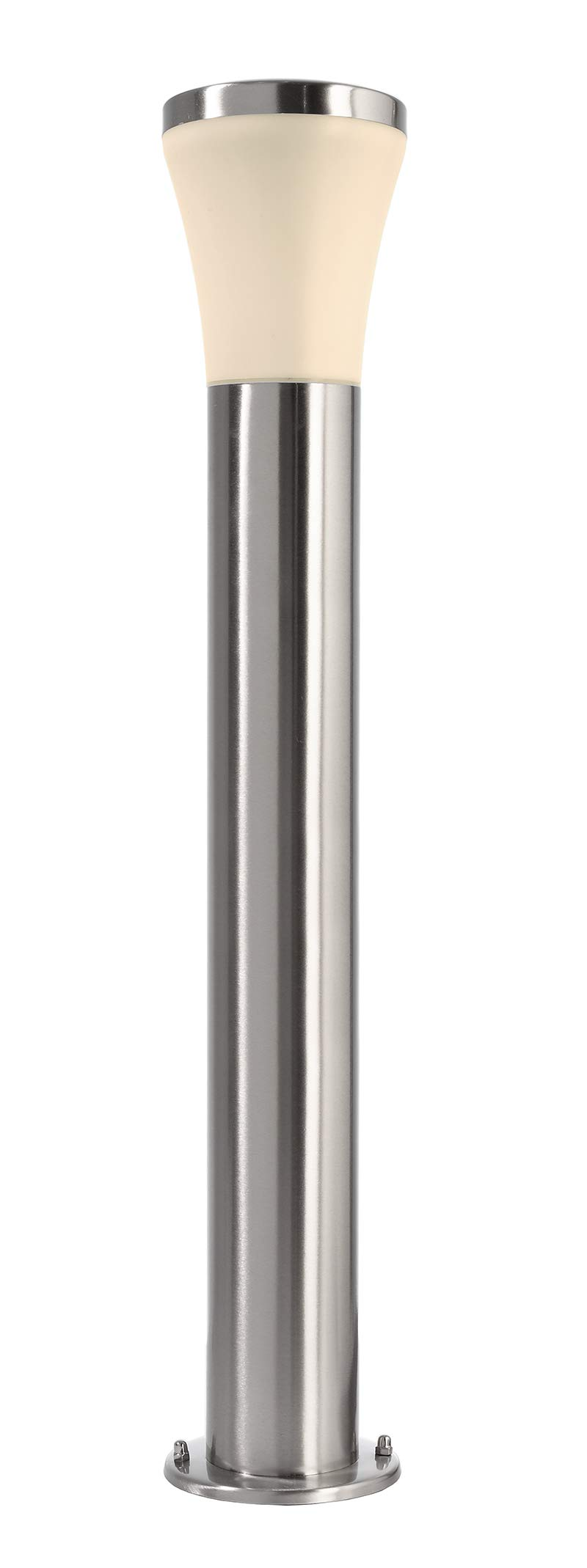 MW-Light 803040601 Lámpara de Pie Para Exterior Clásico de Metal y ...