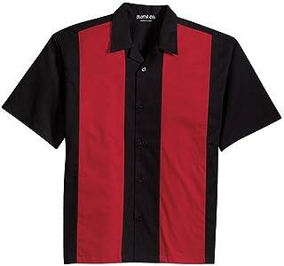 ff6b38edd Men s Retro Bowling Camp Shirt