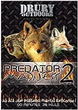 Drury Outdoors - Predator Madness 2 (90 Minutes, 38 Kills)