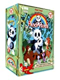 Pandi Panda - Partie 3 - Coffret 4 DVD - VF