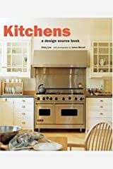 Kitchens: A Design Source Book Paperback