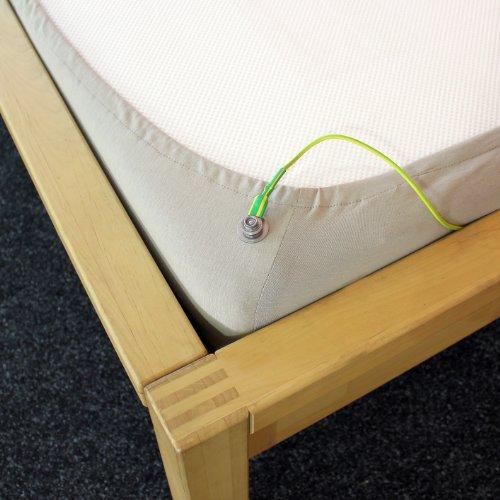 EMF Shielding Mattress Bed Sheet