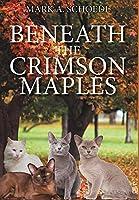 Beneath the Crimson Maples