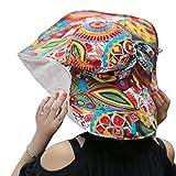 Zoom IMG-2 bxt cappello da sole donna