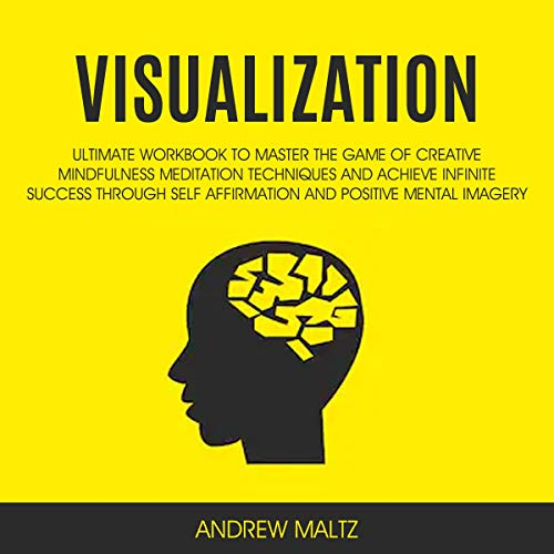 Couverture de Visualization