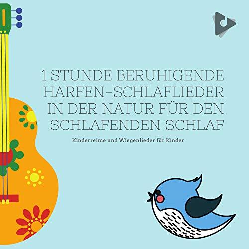 Es ist ein bisschen wie ein gelber gepunkteter Badeanzug mit singenden Vögeln (Harfe Instrumental)