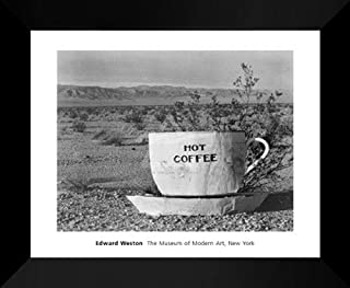 edward weston hot coffee